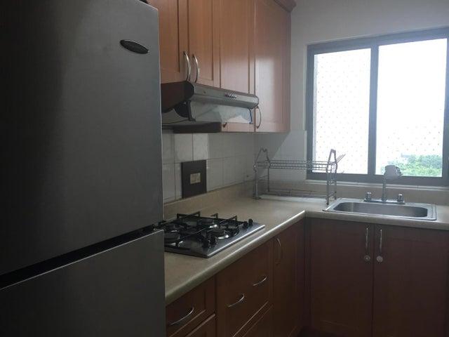 PANAMA VIP10, S.A. Apartamento en Alquiler en Punta Pacifica en Panama Código: 17-5943 No.3