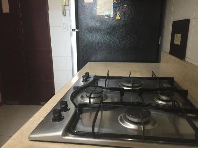 PANAMA VIP10, S.A. Apartamento en Alquiler en Punta Pacifica en Panama Código: 17-5943 No.4