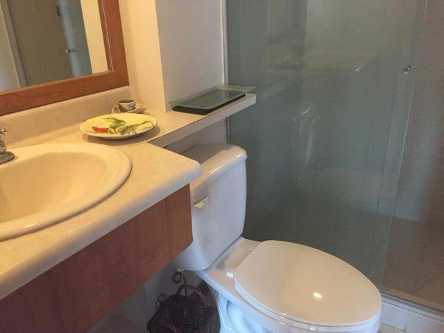 PANAMA VIP10, S.A. Apartamento en Alquiler en Punta Pacifica en Panama Código: 17-5943 No.7