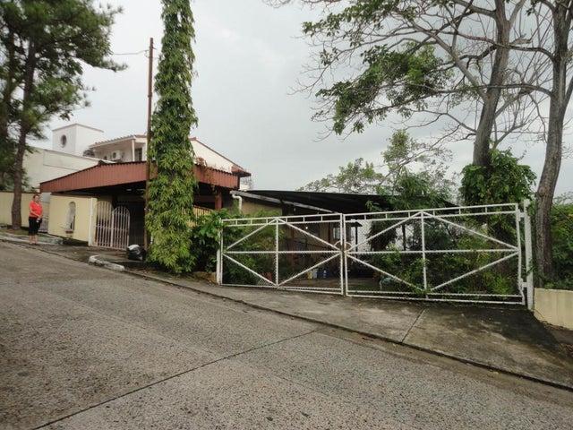 Casa / Venta / Panama / Betania / FLEXMLS-17-5948