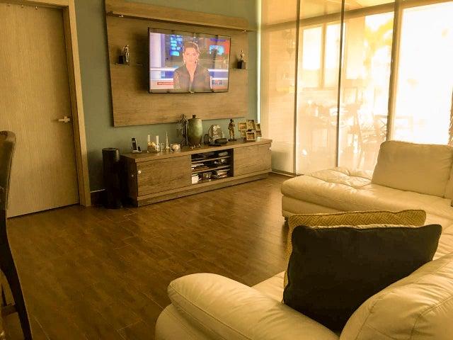 PANAMA VIP10, S.A. Apartamento en Alquiler en Costa Sur en Panama Código: 17-5949 No.3