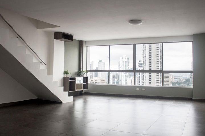 PANAMA VIP10, S.A. Apartamento en Alquiler en Obarrio en Panama Código: 17-4324 No.5