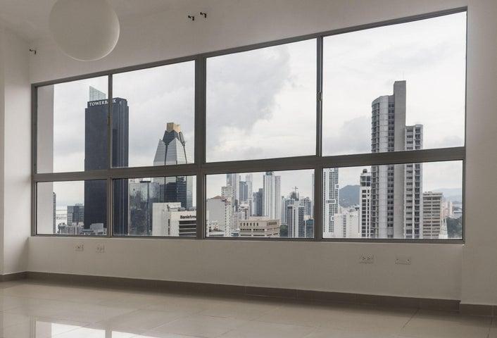 PANAMA VIP10, S.A. Apartamento en Alquiler en Obarrio en Panama Código: 17-4324 No.9