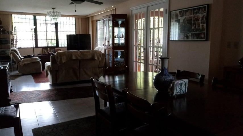 PANAMA VIP10, S.A. Casa en Venta en Betania en Panama Código: 17-5965 No.6