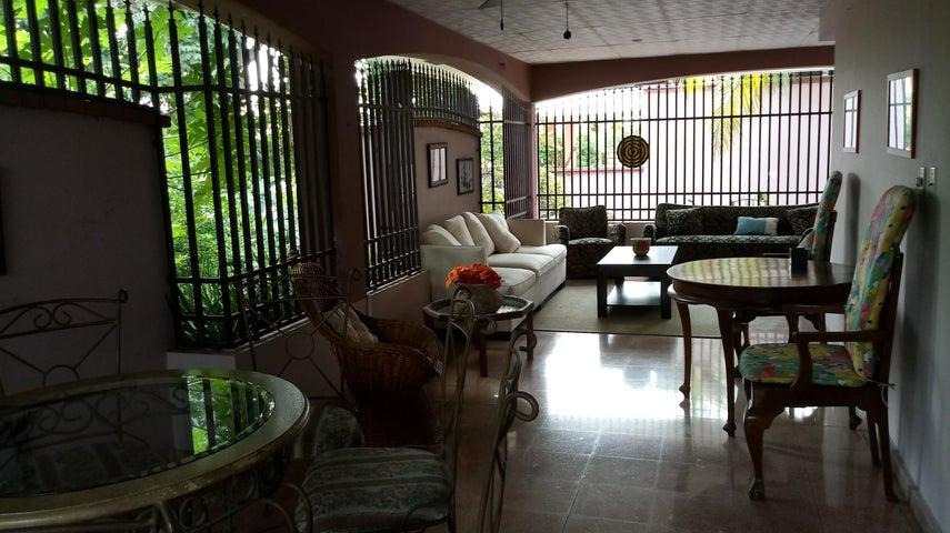 PANAMA VIP10, S.A. Casa en Venta en Betania en Panama Código: 17-5965 No.7