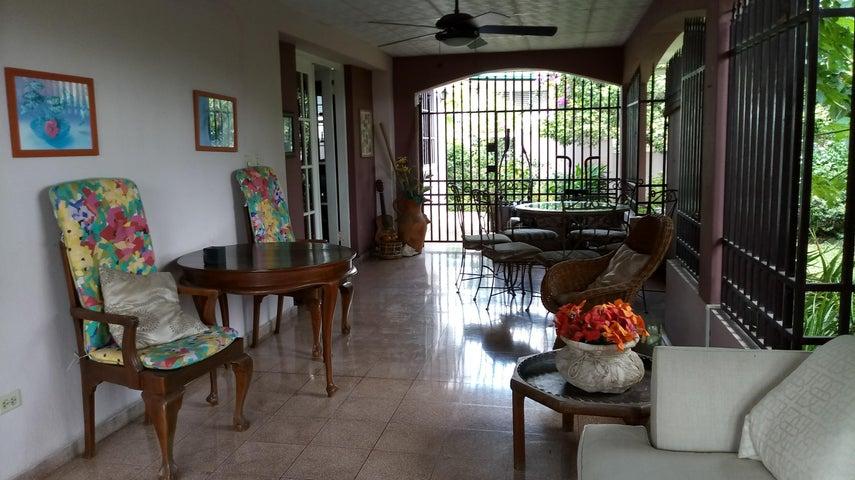 PANAMA VIP10, S.A. Casa en Venta en Betania en Panama Código: 17-5965 No.8