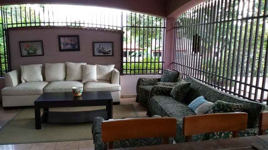 PANAMA VIP10, S.A. Casa en Venta en Betania en Panama Código: 17-5965 No.9