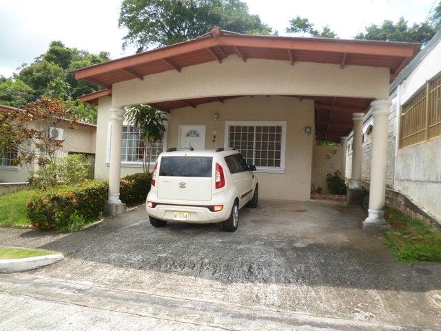 Casa / Alquiler / Panama / Brisas Del Golf / FLEXMLS-17-5979