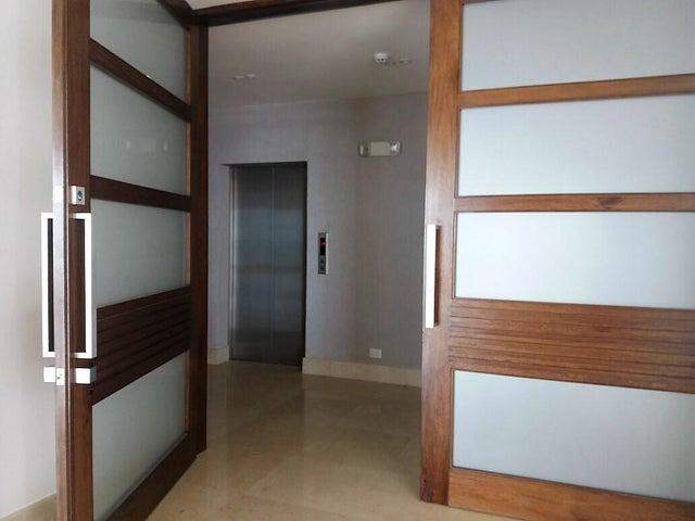 PANAMA VIP10, S.A. Apartamento en Alquiler en Costa del Este en Panama Código: 17-5986 No.2