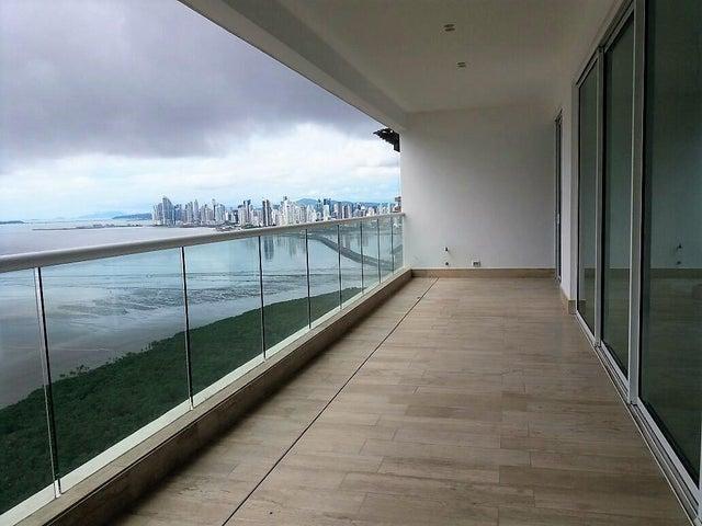 PANAMA VIP10, S.A. Apartamento en Alquiler en Costa del Este en Panama Código: 17-5986 No.6