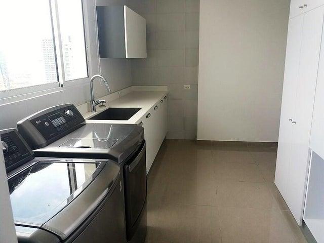 PANAMA VIP10, S.A. Apartamento en Alquiler en Costa del Este en Panama Código: 17-5986 No.8
