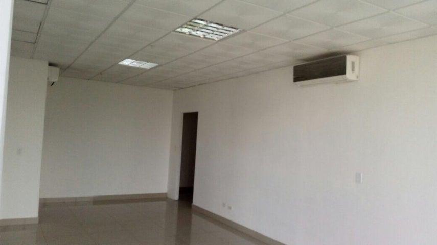 PANAMA VIP10, S.A. Oficina en Venta en Via Brasil en Panama Código: 17-5988 No.2