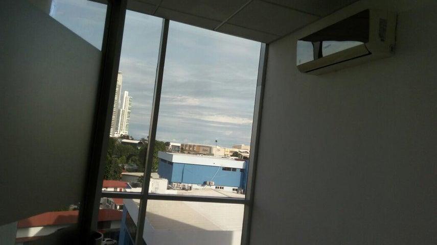 PANAMA VIP10, S.A. Oficina en Venta en Via Brasil en Panama Código: 17-5988 No.3