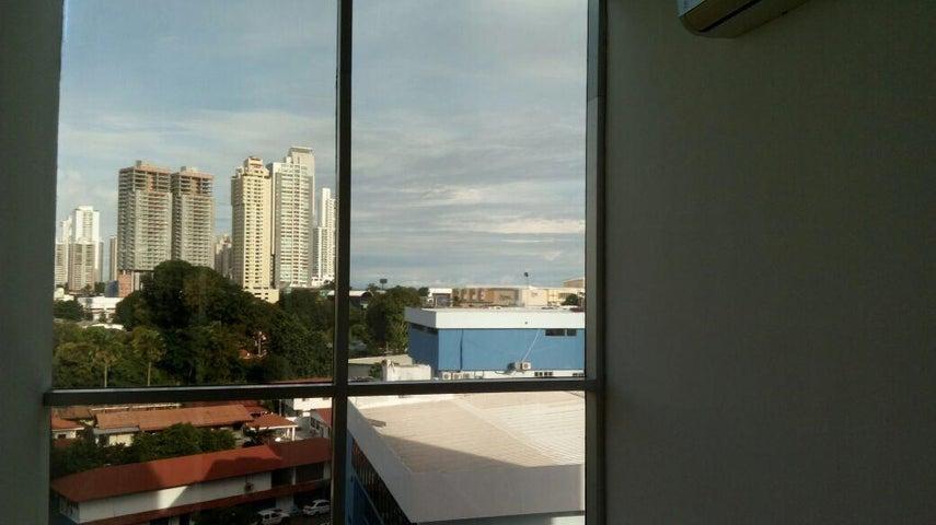 PANAMA VIP10, S.A. Oficina en Venta en Via Brasil en Panama Código: 17-5988 No.4