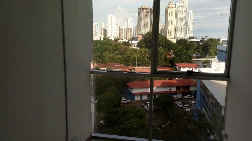 PANAMA VIP10, S.A. Oficina en Venta en Via Brasil en Panama Código: 17-5988 No.5