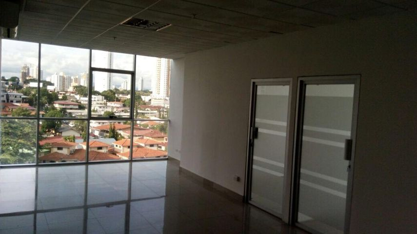 PANAMA VIP10, S.A. Oficina en Venta en Via Brasil en Panama Código: 17-5988 No.6