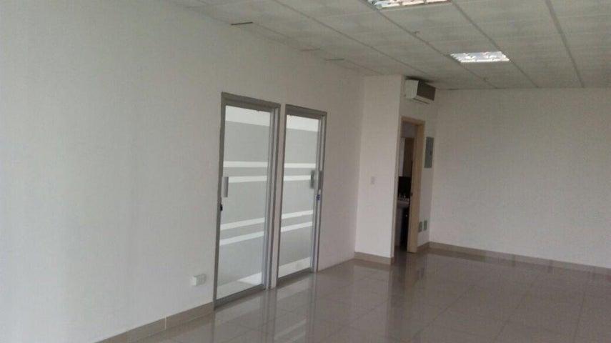 PANAMA VIP10, S.A. Oficina en Venta en Via Brasil en Panama Código: 17-5988 No.7