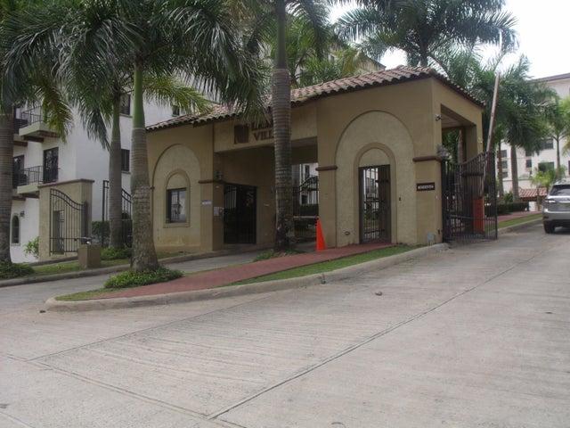 Apartamento / Alquiler / Panama / Albrook / FLEXMLS-17-5995