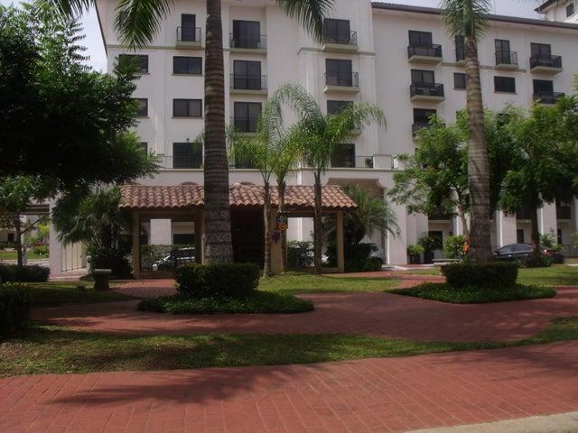 PANAMA VIP10, S.A. Apartamento en Alquiler en Albrook en Panama Código: 17-5995 No.2