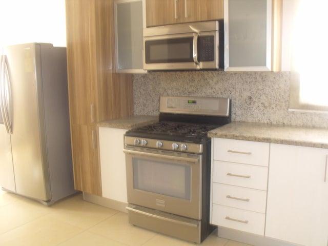 PANAMA VIP10, S.A. Apartamento en Alquiler en Albrook en Panama Código: 17-5995 No.4