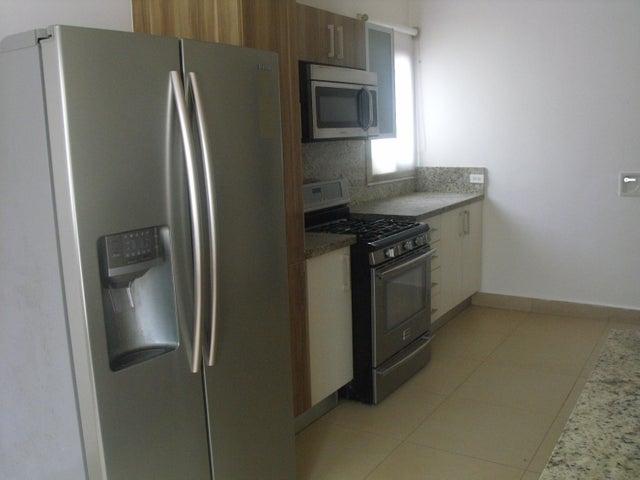 PANAMA VIP10, S.A. Apartamento en Alquiler en Albrook en Panama Código: 17-5995 No.5