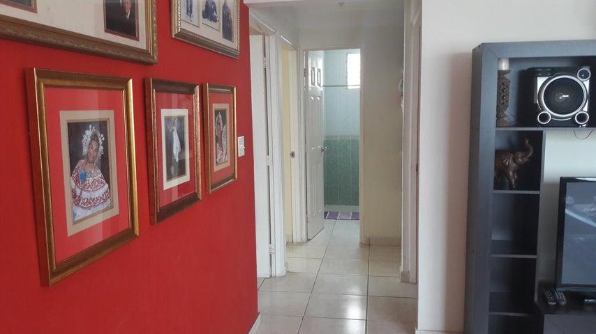 PANAMA VIP10, S.A. Casa en Venta en Brisas Del Golf en San Miguelito Código: 17-6000 No.3