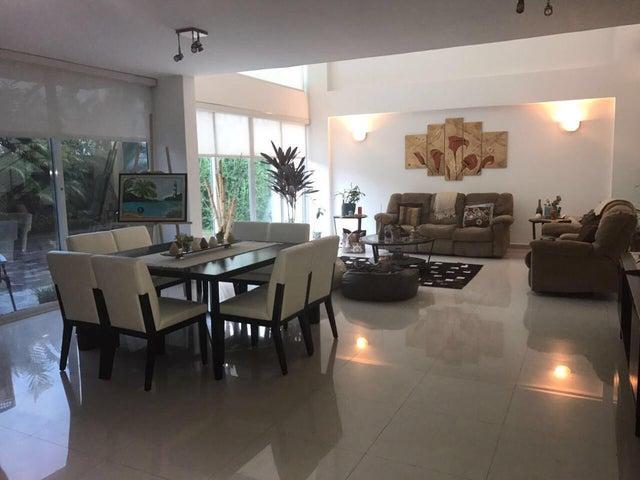 PANAMA VIP10, S.A. Casa en Alquiler en Costa Sur en Panama Código: 17-6003 No.1