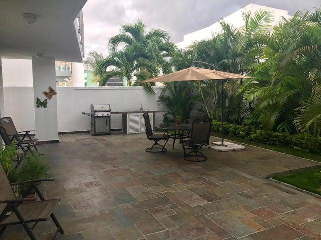 PANAMA VIP10, S.A. Casa en Alquiler en Costa Sur en Panama Código: 17-6003 No.4