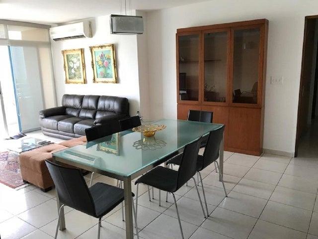 PANAMA VIP10, S.A. Apartamento en Alquiler en Costa del Este en Panama Código: 17-6005 No.1