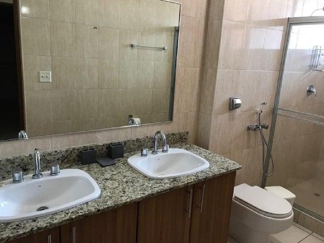PANAMA VIP10, S.A. Apartamento en Alquiler en Costa del Este en Panama Código: 17-6005 No.9