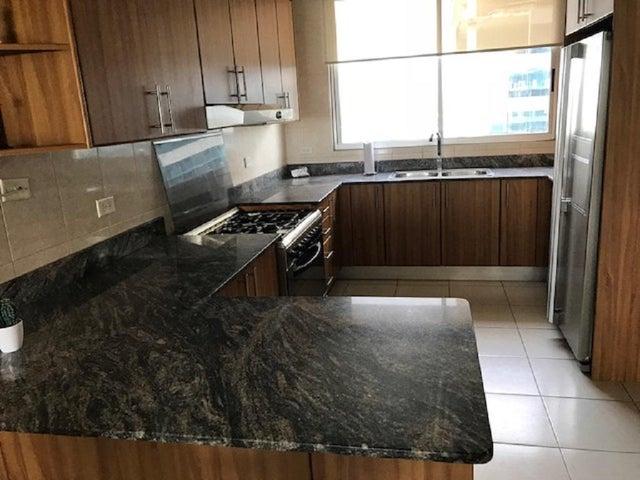 PANAMA VIP10, S.A. Apartamento en Alquiler en Costa del Este en Panama Código: 17-6005 No.4