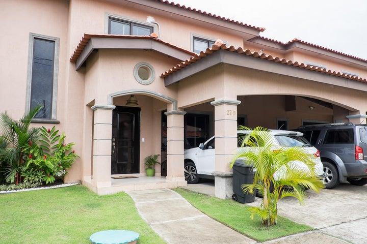 Casa / Venta / Panama / Versalles / FLEXMLS-17-6101