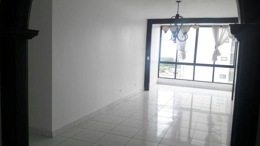 PANAMA VIP10, S.A. Apartamento en Venta en Coco del Mar en Panama Código: 17-6006 No.4