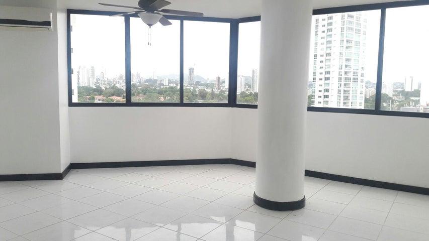 PANAMA VIP10, S.A. Apartamento en Venta en Coco del Mar en Panama Código: 17-6006 No.7