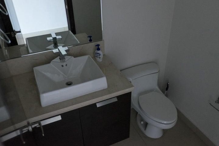PANAMA VIP10, S.A. Apartamento en Venta en Punta Pacifica en Panama Código: 17-6008 No.9