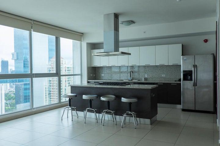 PANAMA VIP10, S.A. Apartamento en Venta en Punta Pacifica en Panama Código: 17-6008 No.4