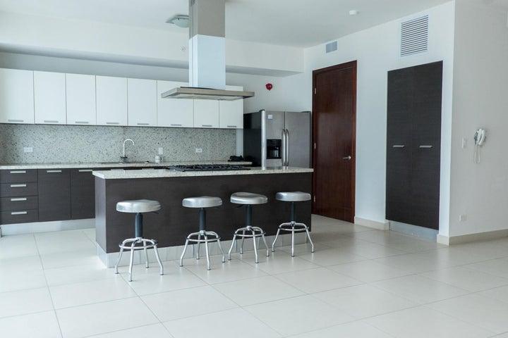 PANAMA VIP10, S.A. Apartamento en Venta en Punta Pacifica en Panama Código: 17-6008 No.5