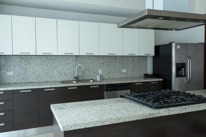 PANAMA VIP10, S.A. Apartamento en Venta en Punta Pacifica en Panama Código: 17-6008 No.6