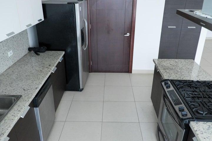PANAMA VIP10, S.A. Apartamento en Venta en Punta Pacifica en Panama Código: 17-6008 No.7