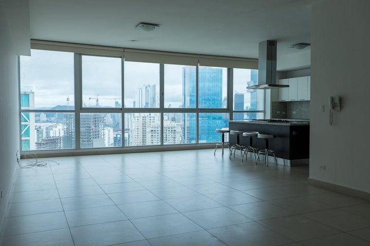 PANAMA VIP10, S.A. Apartamento en Venta en Punta Pacifica en Panama Código: 17-6008 No.3