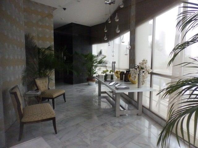 PANAMA VIP10, S.A. Apartamento en Venta en Punta Pacifica en Panama Código: 17-6008 No.2