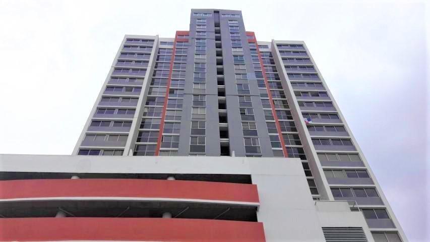 Apartamento / Alquiler / Panama / 12 de Octubre / FLEXMLS-17-6012