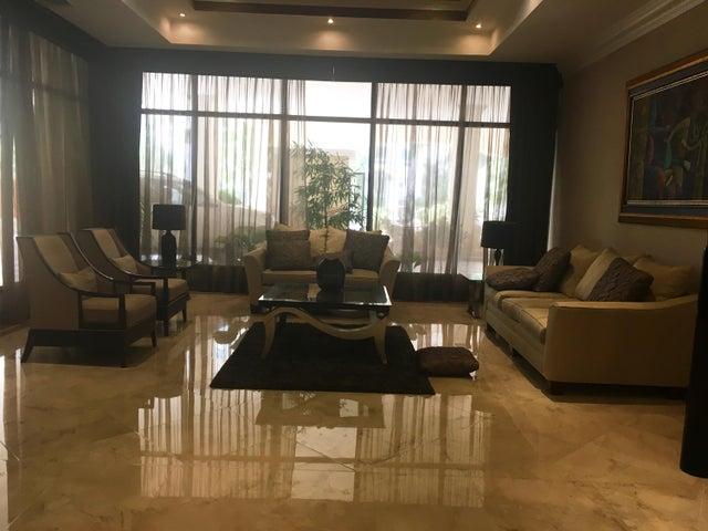 PANAMA VIP10, S.A. Apartamento en Venta en Costa del Este en Panama Código: 17-6013 No.1