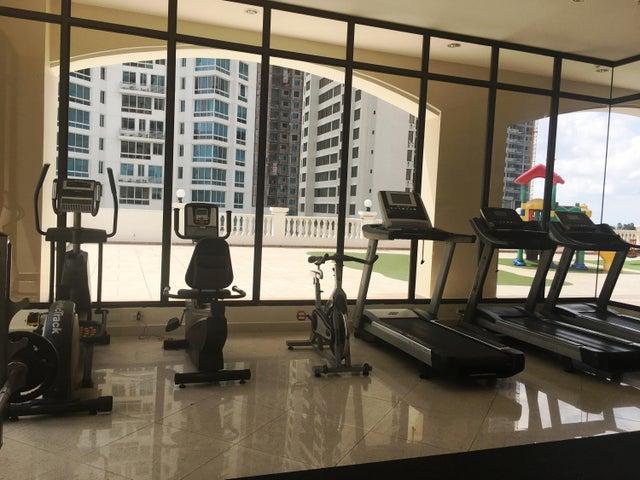 PANAMA VIP10, S.A. Apartamento en Venta en Costa del Este en Panama Código: 17-6013 No.4