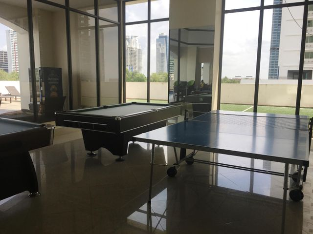 PANAMA VIP10, S.A. Apartamento en Venta en Costa del Este en Panama Código: 17-6013 No.5