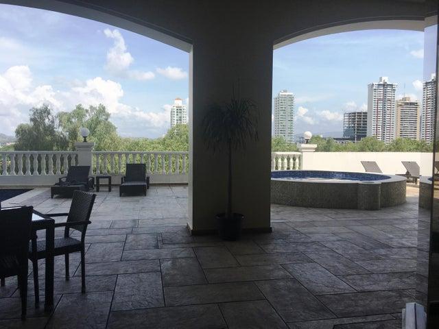 PANAMA VIP10, S.A. Apartamento en Venta en Costa del Este en Panama Código: 17-6013 No.6
