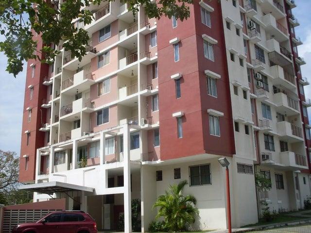 Apartamento / Alquiler / Panama / 12 de Octubre / FLEXMLS-17-6017