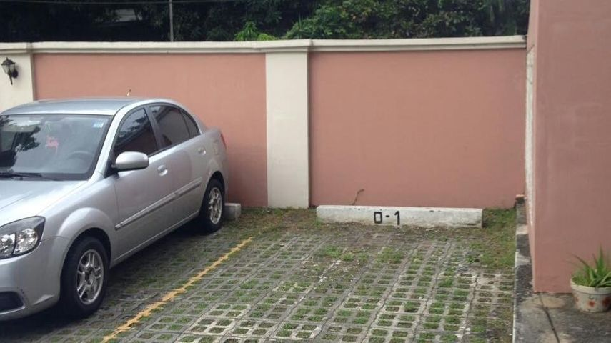 PANAMA VIP10, S.A. Apartamento en Alquiler en 12 de Octubre en Panama Código: 17-6017 No.2