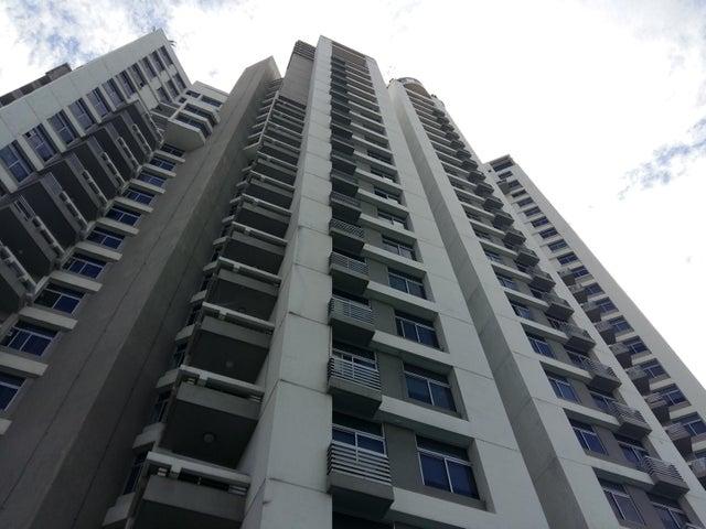 Apartamento / Alquiler / Panama / El Cangrejo / FLEXMLS-17-6028