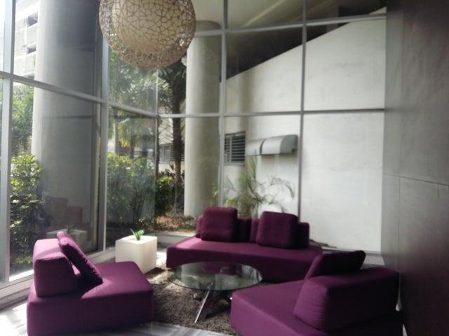 PANAMA VIP10, S.A. Apartamento en Alquiler en El Cangrejo en Panama Código: 17-6028 No.2